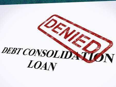 Consolidation loan - its pros and cons